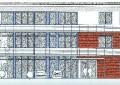Umbau und Aufstockung eines Verwaltungsgebäudes, 25421 Pinneberg