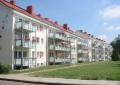Modernisierung und Instandsetzung von Mehrfamilienhäusern, Pinneberg