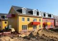 Neubau von zwei Mehrfamilienhäusern, Helgoland