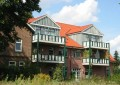 Umbau, Erweiterung und Modernisierung eines Mehrfamilienhauses, Halstenbek